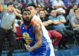 TNT torches GlobalPort, takes one step closer to semis