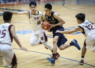 Bullpups take fight out of Jr. Maroons to take top spot