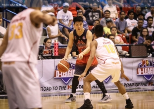 Quinto outduels Teng as Tanduay pushes AMA into a slide