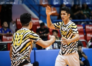 Tigers survive Red Warriors scare for back-to-back wins