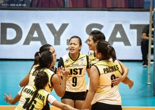 Tigresses grab first win in three starts