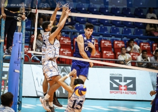 Blue Eagles keep clean record intact
