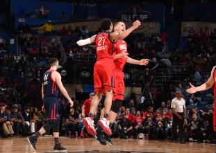 2017 NBA Rising Stars Challenge