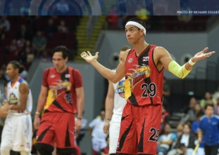 Beermen stop KaTropa, stay alive for do-or-die Game 7