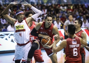 Ginebra frustrates Star, forces knockout Game 7