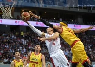 Ginebra completes Manila Clasico comeback to make PBA Finals