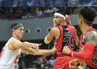 SMB issues an emphatic statement with dominant Game 1 win