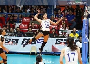 On-point Ateneo deals first defeat to error-prone UP