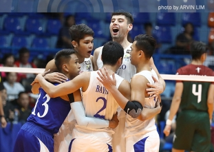 Ateneo takes UP's best shot, still comes out unscathed