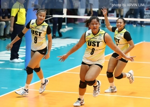 Tigresses whip Lady Bulldogs for second win in a row
