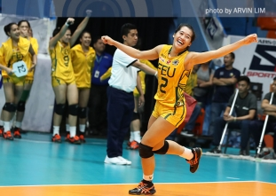 Lady Tams hand Lady Maroons' back-to-back losses