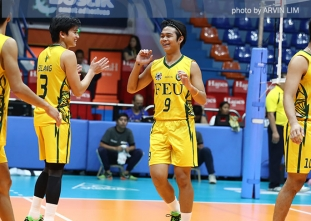 Tams claim solo third, sweep Maroons