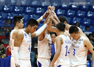 Blue Eagles move closer to an outright Finals berth