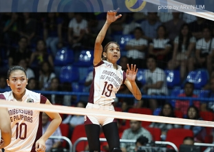 Lady Maroons return in win column, boost Final Four bid