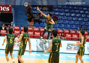 Tams end three-game skid, wallop Red Warriors in three