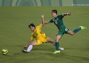 DLSU, FEU share points after 1-1 draw