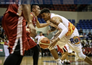 Perfection for ROS as Elasto Painters take down Elite
