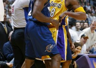 THROWBACK: Bryant drops 55 in 2003 over Jordan, Wizards