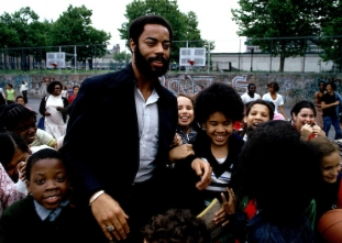 Happy birthday Walt Frazier! (March 29, 1945)