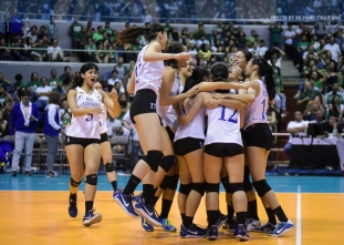 Ateneo brings down DLSU in four, takes semis No. 1 seed