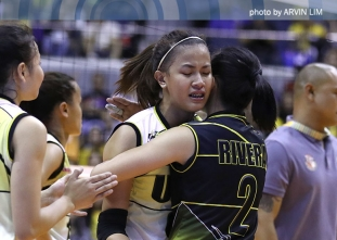 Tigresses end four-year Final Four drought in emotional win