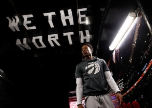 NBA PLAYOFFS: Top pictures from April 16-24, 2017