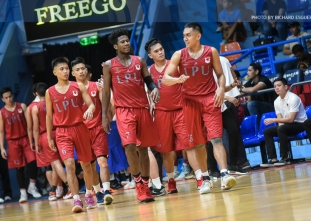 Pirates survive Blue Eagles in thriller