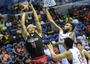 Mahindra floods Blackwater to pick up crucial victory