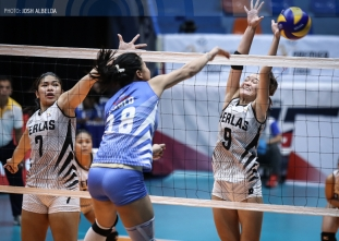 Pablo, Lady Warriors score second straight sweep