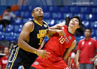 JRU stays spotless, keeps Letran winless