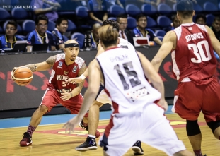 Wuysang drills winner as Indonesia tops Thailand in thriller