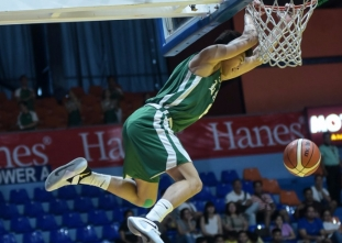 Archers rout Tigers in preseason game marred by scuffle
