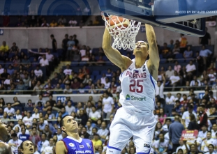 Japeth dunks his way all over Thailand as Gilas wins again