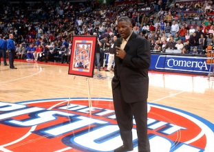 Happy birthday Joe Dumars! (May 24, 1963)