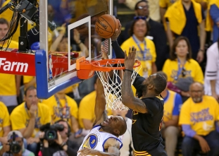 THROWBACK: Best of the 2016 NBA Finals