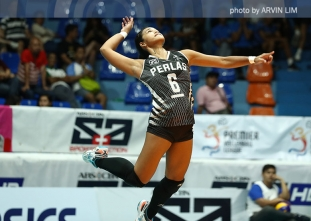 Perlas Spikers strengthen semis bid, outlast Jet Spikers