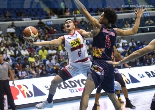 Hotshots dethrone Rain or Shine as Commissioner's Cup champs
