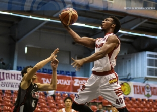 PBA D-League: Cignal wrecks Racal Motors