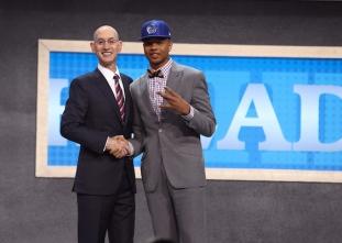 Top picks of the 2017 NBA Draft