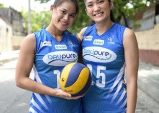 PVL Open Conference Shoot: BaliPure Water Defenders
