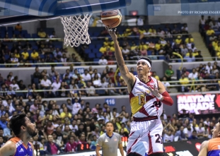 MVP Arwind shows up as San Miguel takes 3-2 Finals lead
