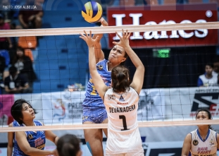 Jet Spikers soar high, bust Spikers