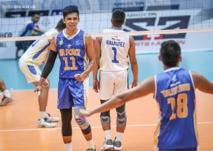 Jet Spikers go 2-0 after outlasting Wrecking Balls in five