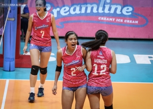 Valdez drops 37 as Cool Smashers win second straight