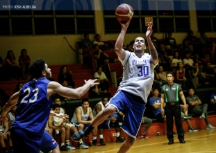 Standhardinger drains winner as Gilas beats NLEX in tuneup