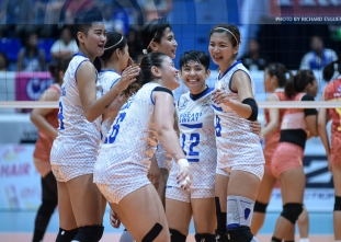 Pablo drops 30 in Lady Warriors' third straight win