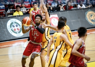 Perez, LPU live up to hype in 21-point blowout of JRU