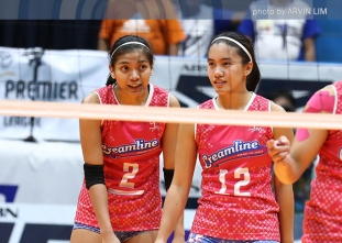 Cool Smashers claim fourth straight win