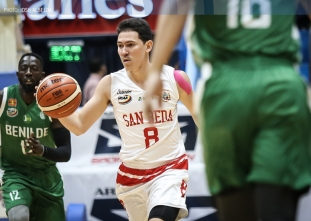 Red Lions vent ire on Blazers via 24-point beatdown