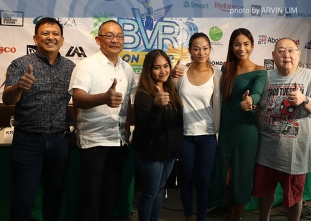BVR National Championships Press Conference